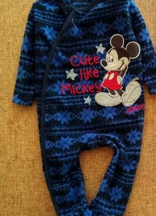 Человечек детский одежда для малышей