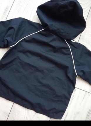 Куртка ветровка оригинал adidas4 фото