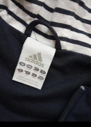 Куртка ветровка оригинал adidas5 фото