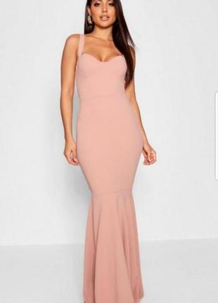 Новое платье boohoo p.m