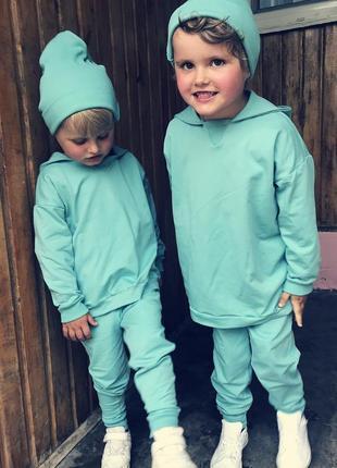Дитячі спортивні костюми детские спортивные костюмы