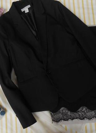 Блузка , юбка , пиджак нм asos 38 р