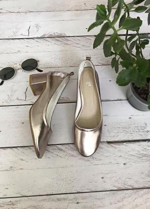 Туфли, туфлі, балетки