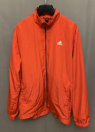 Ветровка штормовка куртка adidas