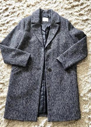 Пальто boyfriend reserved