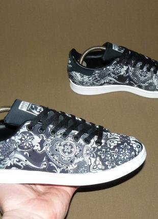 Adidas stan smith женские кеды кроссовки оригинал! размер 39 24,5 см