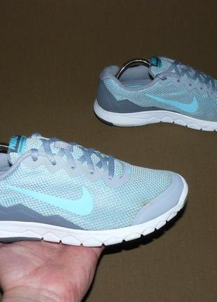 Nike flex experience rn 4 кроссовки для бега оригинал! р. 39 24,5 см