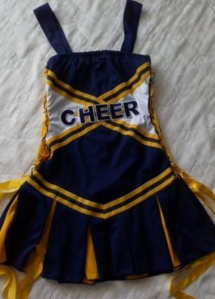 Спортивный костюм платье