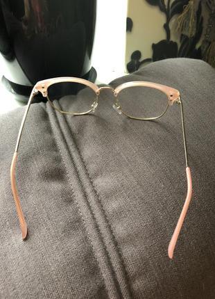 Имиджевые очки2 фото