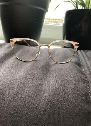Имиджевые очки4 фото