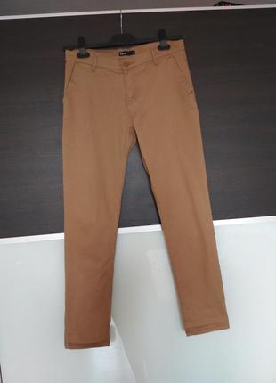 Летные коттоновые джинсы, штаны, скины cubus