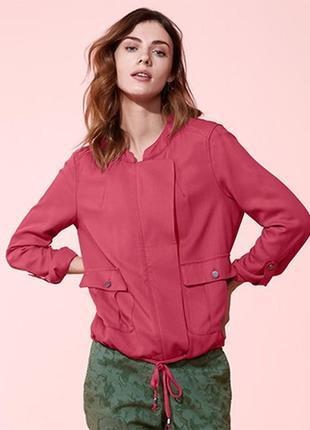 Стильная и трендовая вещь от бренда tchibo, германия - жакет, пиджак, легкая куртка