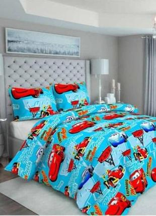 Спальный комплект постельного белья