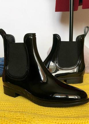 Обалденные ботинки челси