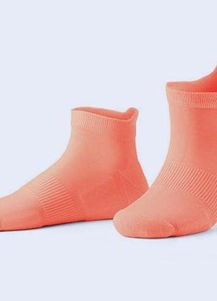 Носки, спортивные, беговые, профессиональные, tcm tchibo, размер 35-38