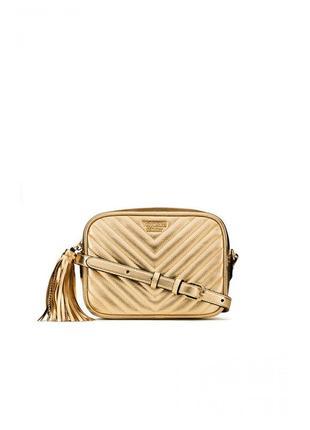 Стильная сумка crossbody от victoria's secret