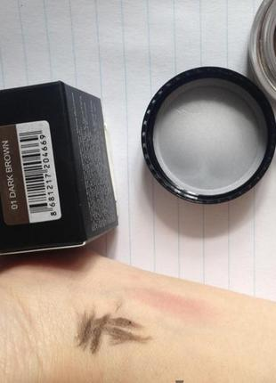 Malva новая помадка для бровей гель для бровей топфейс