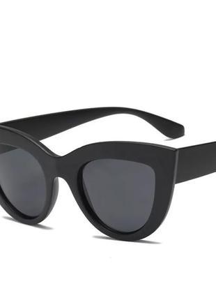 Солнцезащитные очки кошечки (лисички)