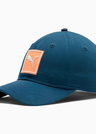 Бейсболка, кепка puma grade women's performance cap