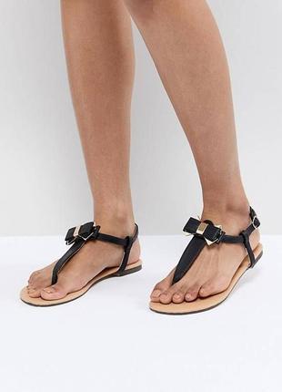 Босоножки сандалии oasis