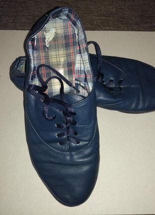 Оксфорды, туфли на шнурках