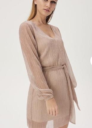 Новое платье sinsay