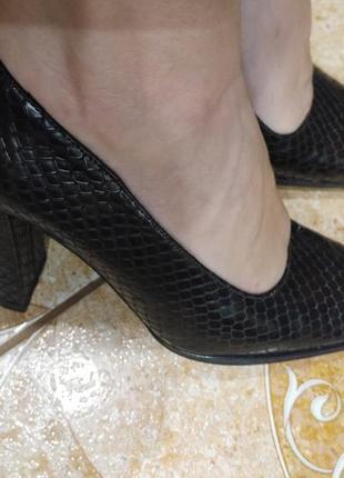 Туфли marks & spencer