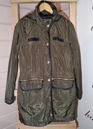 Розпродажа! очень стильное пальто f&f