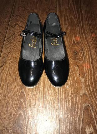 Туфли для стэпа