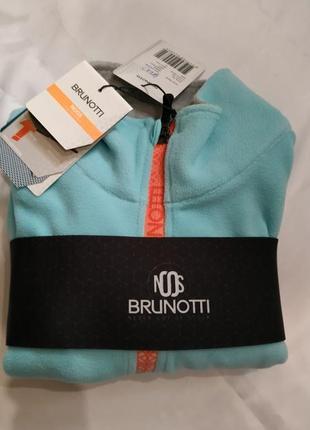 Кофта-флиска brunotti