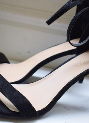 Стильные туфли босоножки сандали new look р.9/ 42 27,8 см