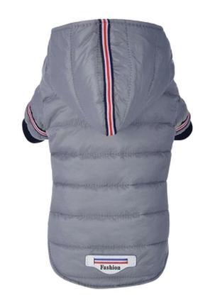 Курточка для собачки2 фото