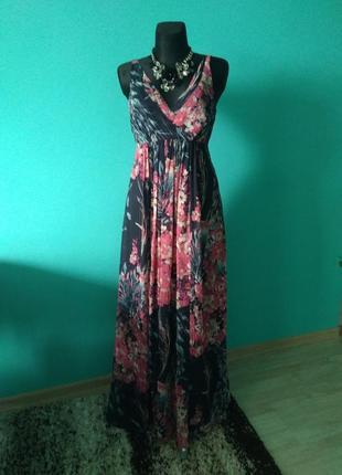 Сарафан платье летнее нарядное
