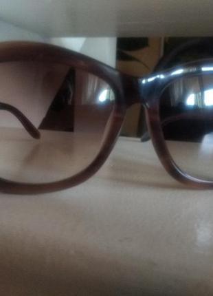Очки солнцезащитные tom ford, оригинал.