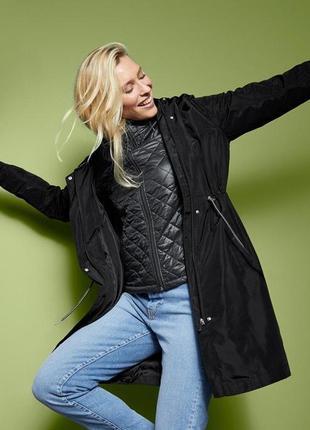 Функциональная куртка 3 в 1 tchibo  германия, размеры наши: 46-48 (40 евро)
