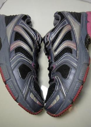 Крепкие легкие немецкие кроссовки rederus р. 38 (24,5 см) германия