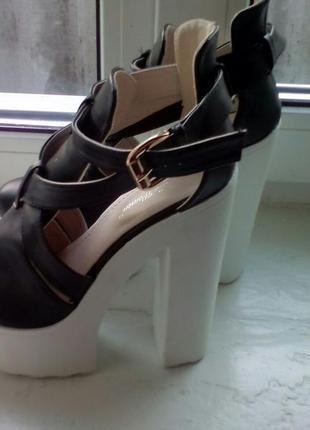Туфли, батильоны