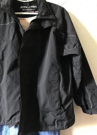 Куртка спортивная everest