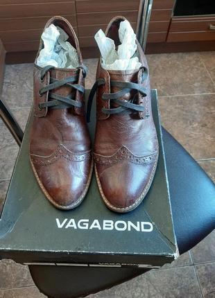 Ботинки vagabond 40р.