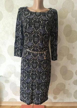 Шикарное  велюровое бархатное платье