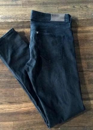 Скини джинсы h&m
