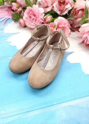 Классные туфли дорогого бренда unisa