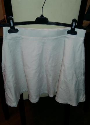 Продам новую базовую юбку