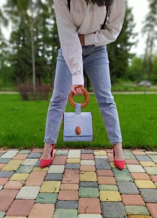 Эксклюзивная эко-сумка