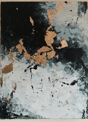 Картина «абстракция»