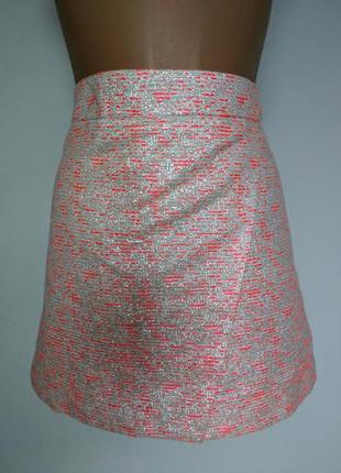 Стильные женские шорты  на запах. lola skye london 14(42)