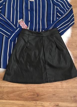 Нова юбка під шкіру