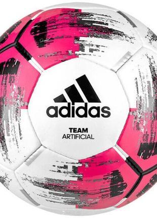 Футбольный мяч adidas team artificial