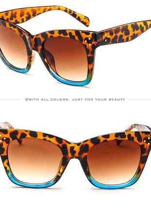 3 стильные модные солнцезащитные