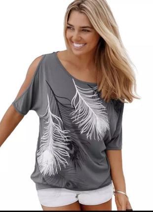 Невероятно красивая блуза/ топ